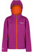 Regatta Tyson II Softshell Jacket Kids vivid viola/magam
